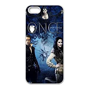 iPhone 5 5s Cell Phone Case White ONCE UPON A TIME IN EGYPT SP4283759