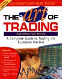 The Art of Trading, Christopher Tate, 1876627638