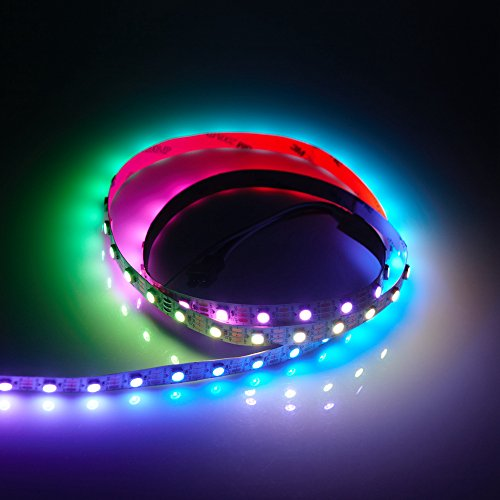 Dual Intensity Led Light Strip in US - 9