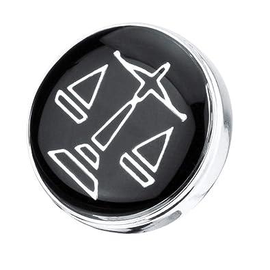B Baosity Broche Pin Insignia de Solapa Collar Accesorios Unisex Hombre Mujer