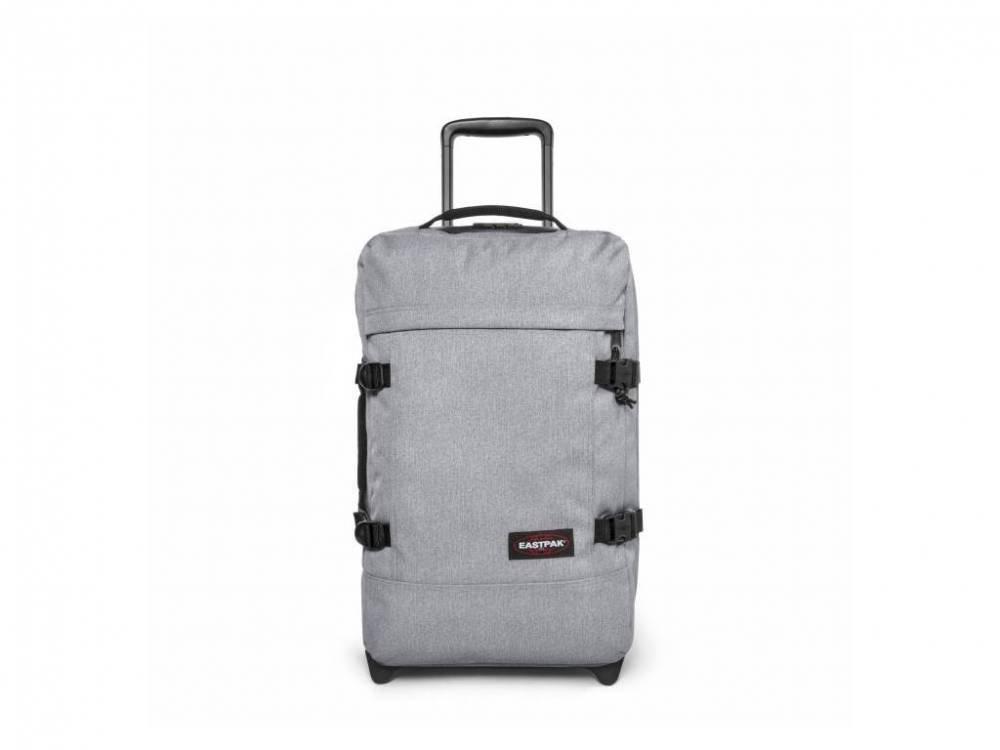 Eastpak Starpverz S - Reisekoffer mit Schultergurten