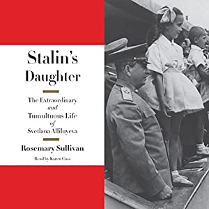 Stalin's Daughter Audiobook