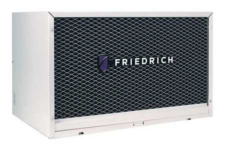 (Friedrich Sleeve for Wallmaster Units, Weather Panel and Standard Grille, 27