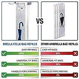 Brella Fella - Universal Fit Wet Umbrella Bags