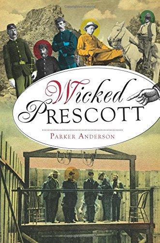 Wicked Prescott pdf epub