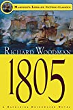 img - for 1805: #6 A Nathanial Drinkwater Novel (Mariners Library Fiction Classic) book / textbook / text book