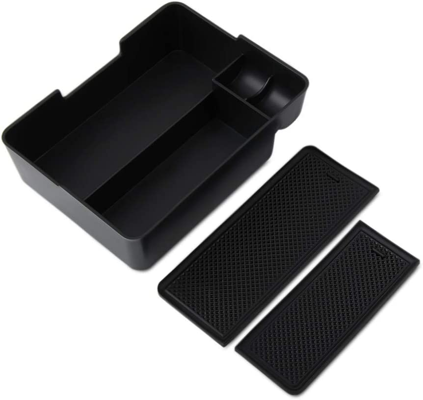 VCiiC Center Console Organizer for Tesla Model 3 Accessoies