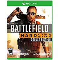 Battlefield Hardline Deluxe Edition for Xbox One