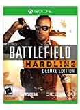 Battlefield Hardline Deluxe Edition - Xbox One
