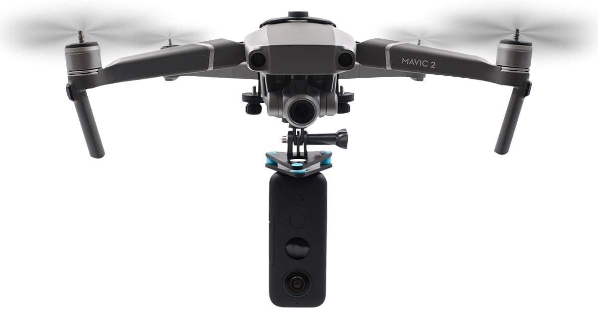 360 Grad Faltbare Kamerastabilisator Erweiterungskit Adapter ...