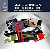 8 Classic Albums - J J Johnson