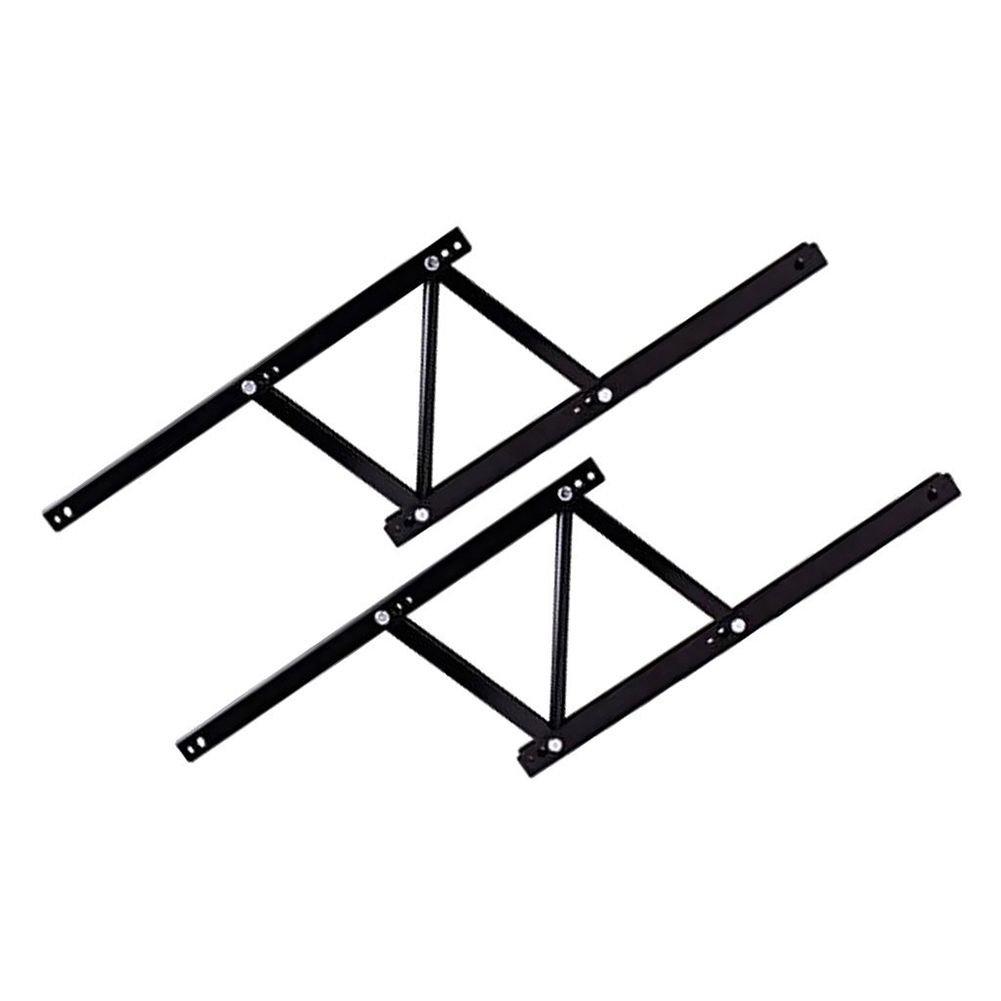 Cikuso Raccord de materiel de table a cafe de support Mecanisme de meubles Ressort de charniere