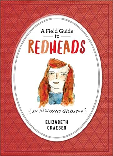 redhead cartoon celebration