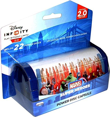 PDP Disney Infinity Power Discs Capsule product image