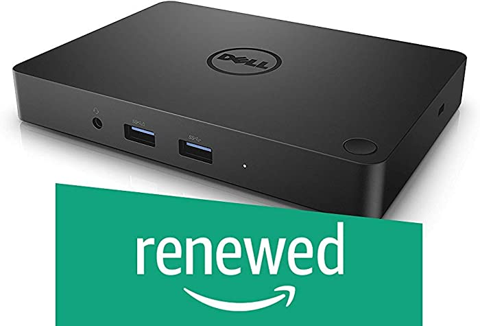The Best Dell Laptop Dock