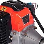 JHONSORR-Decespugliatore-a-Scoppio-2-in-1-52cc-con-Testa-a-Filo-e-Disco-Acciaio-tagliasiepi-tagliabordi-a-Benzina-2-Tempi-52cc-Uso-Domestico-Professionale-cespuglio