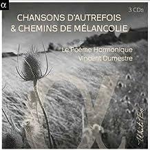 Chansons D'Autrefois & Chemins