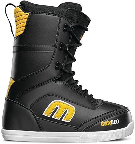thirtytwo Lo-Cut 16' Boots