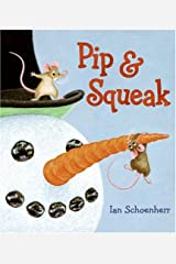 Pip & Squeak Library Binding