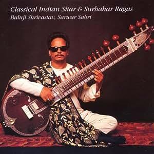 Classical Indian Sitar & Surbahar Ragas