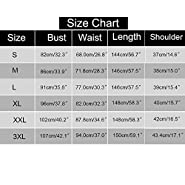 Mulysaa Women's Floral Lace Sleeveless Formal Prom Evening Party Gown Floor Length Bridesmaids Wedding Dress