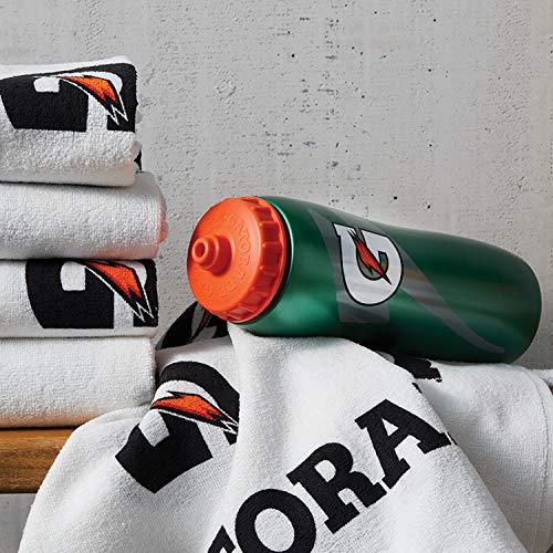"Gatorade /'G/' Sideline Towel x Be Like Mike 24/"" x 42/"""