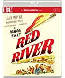 Red River (The Masters of Cinema) [Blu-ray]
