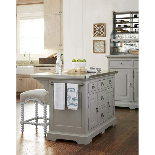 Paula Deen Home 599644 The The Kitchen Island (Dining Paula Room Sets Deen)