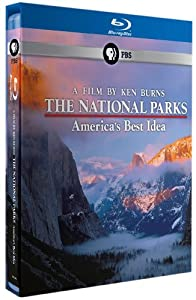 Cover Image for 'National Parks: America's Best Idea'
