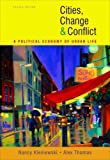 img - for Cities, Change, and Conflict book / textbook / text book