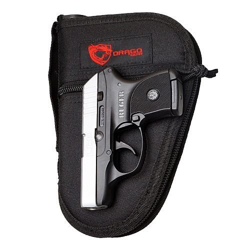 Drago Gear Premium Pistol Cases - Four Sizes (8.5 Inch) -