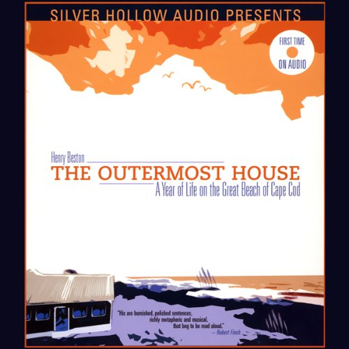 Bargain Audio Book - The Outermost House