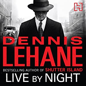 Live by Night Audiobook