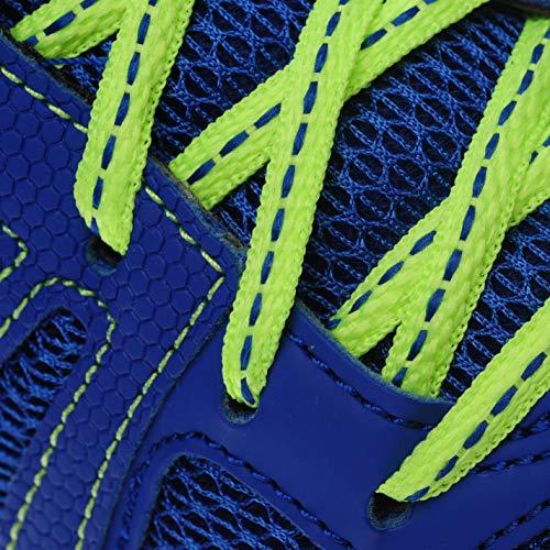Caracal Trail Scarpe Blu da Karrimor Uomo Verde corsa wqzCCU5