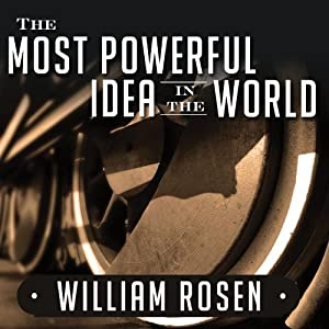 The Most Powerful Idea in the World Audiobook