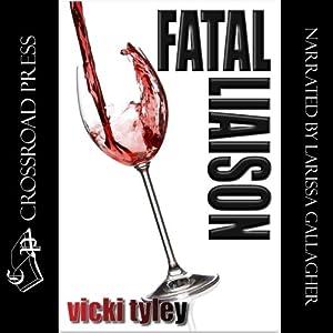 Fatal Liaison Audiobook