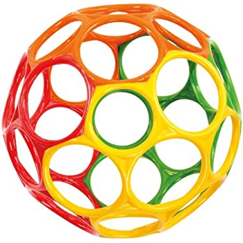 Rhino Toys Big Oball (Colors May Vary)