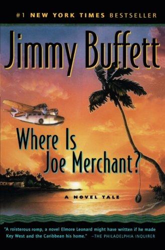 Where Is Joe Merchant? A Novel - City Lake Salt City Creek
