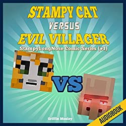 Stampy Cat Versus Evil Villager