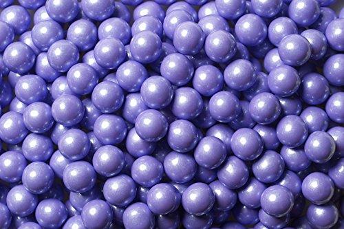 Shimmer Lavender - Sixlets Shimmer Lavender 6lb