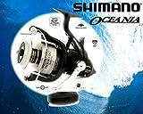Shimano Baitrunner 12000 OC Oceania spinning fishing reel BTR12000OC