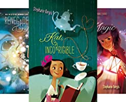 Kat, Incorrigible - Kindle edition by Stephanie Burgis