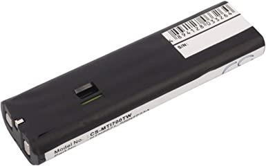 T7200 VINTRONS Replacement Battery for Motorola T7100 VX2600 Talkabout T7200