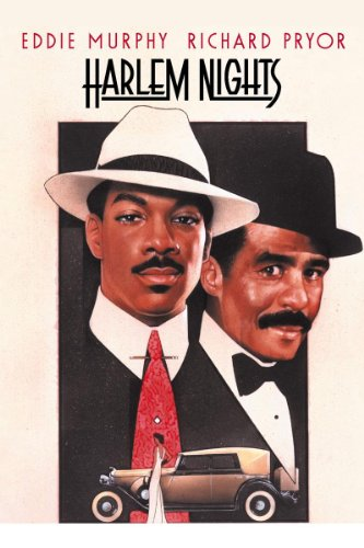 Harlem Nights (Accent Movie)