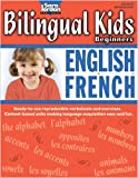 Bilingual Kids Beginners - English-French, Marcie Marie-France, 1553861221