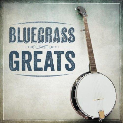 Bluegrass Greats