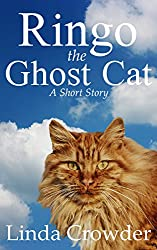 Ringo The Ghost Cat: A Short Story