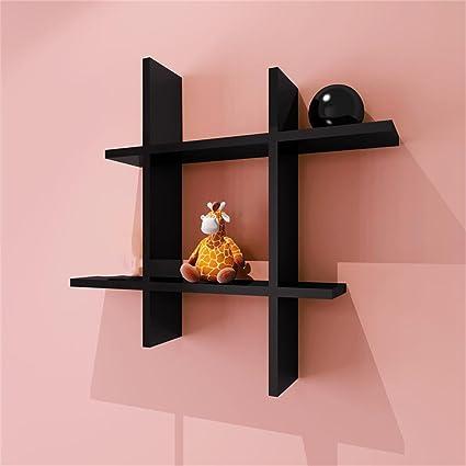 Amazon.com: Uncle SamLI@ Creative modern personalized shelves ...