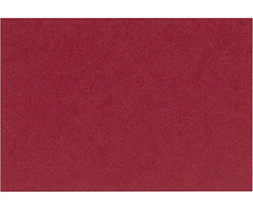 (A6 Flat Card (4 5/8 x 6 1/4) - Garnet (50Qty) | Perfect for Personal Stationery, Invitation Suite Inserts, Casual Correspondence and much more! | EX4030-26-50)