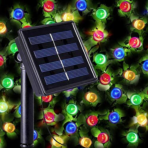 Solar Fairy Lights Outdoor B Q in US - 8